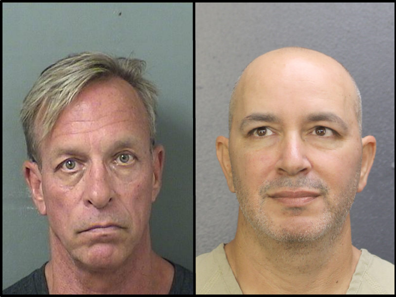 Mugshots.com alleged owners arrested