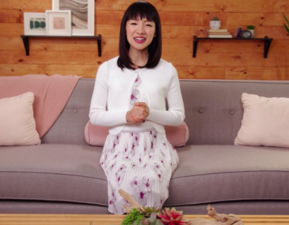 marie kondo digital minimalism konmari method internet addiction digital detox technology addiction