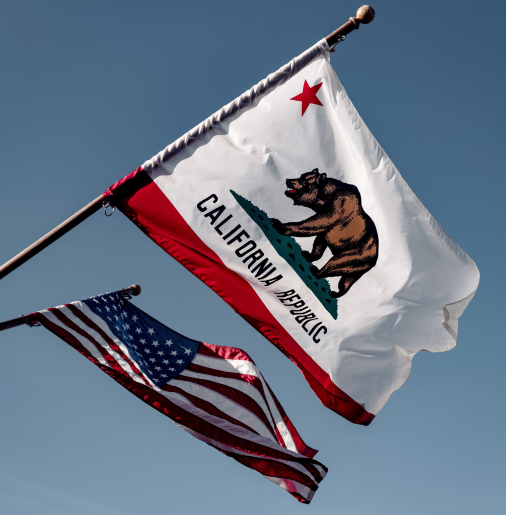 California Privacy Rights Act or CPRA